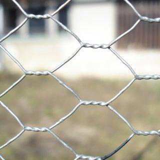 Heksagonal mesh