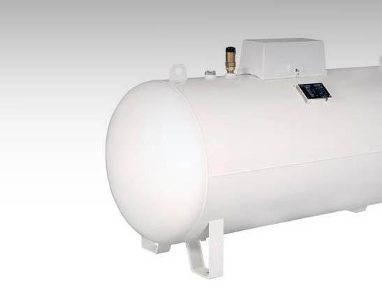 UNP - Gass Storage